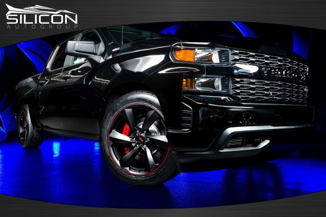 Used 2021 Chevrolet Silverado 1500 Yenko/SC® 800HP #3 of 50 for sale $129,880 at Silicon Auto Group in Spicewood TX